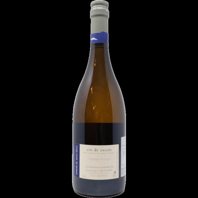 """2018 Domaine Belluard Vin de Savoie """"Les Alpes"""", Savoie, France"""