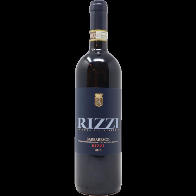 2016 Rizzi Barbaresco, Piedmont, Italy