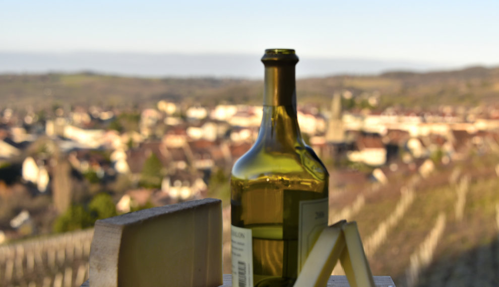The Wines from Jura