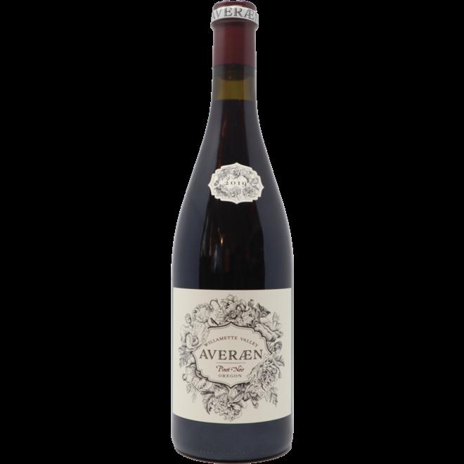 2019 Averaen Pinot Noir, Willamette Valley, Oregon, USA