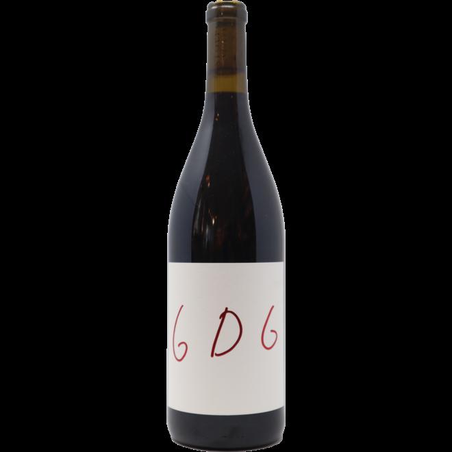 "2019 Stolpman Vineyards ""GDG"" Gamay, Santa Barbara County, California, United States"
