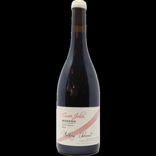 "2019 Anthony Thévenet Morgon Côtes du Py ""Cuvée Julia"", Beaujolais, France"