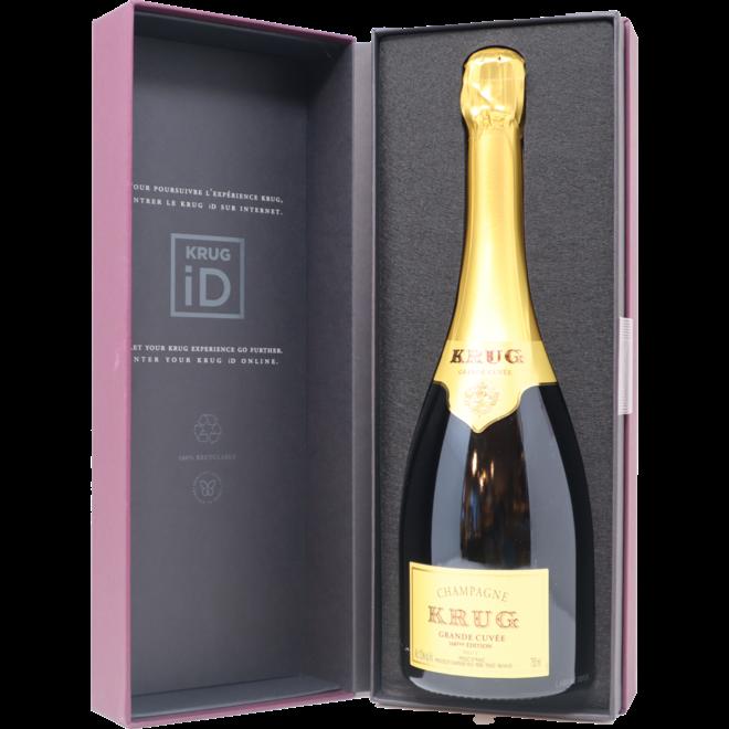 NV Krug Grande Cuvée, Champagne, France