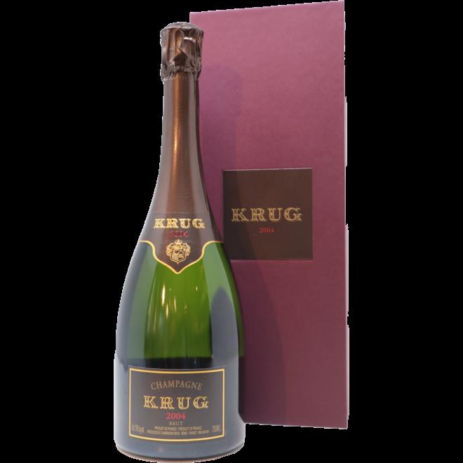 2004 Krug Brut, Champagne, France
