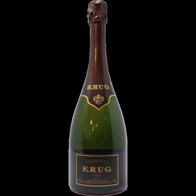2006 Krug Brut, Champagne, France