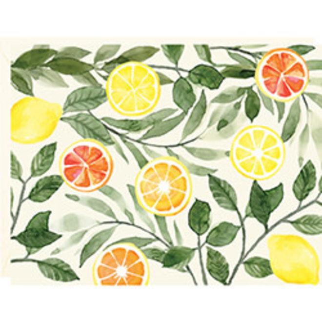 Tuscany Lemons