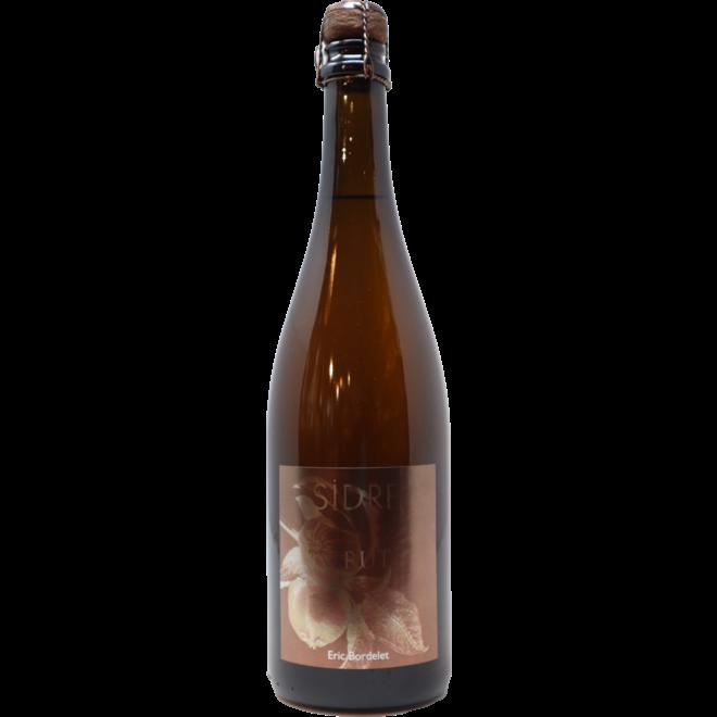 2017 Eric Bordelet Cider Brut, Normandy, France
