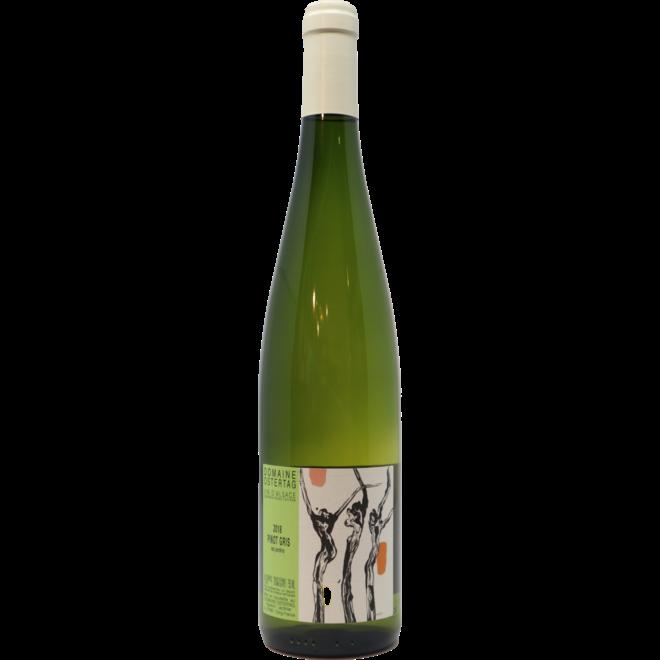 "2018 Domaine Ostertag Pinot Gris ""Les Jardins"", Alsace, France"