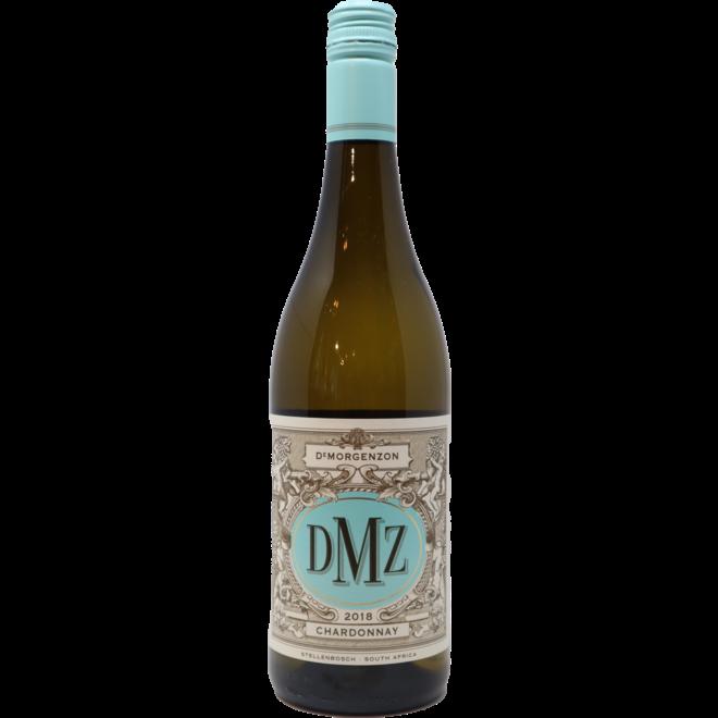 2018 De Morgenzon 'DMZ' Chardonnay, Western Cape, South Africa