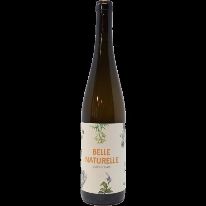 """2019 Weingut Jurtschitsch """"Belle Naturelle"""" Gruner Veltliner, Kamptal, Austria"""