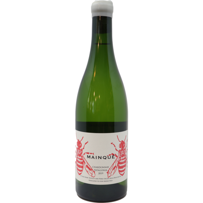 "2019 Bodega Chacra ""Mainqué"" Chardonnay, Patagonia, Argentina"