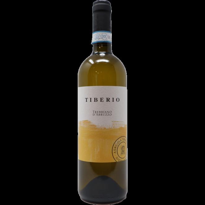 2019 Tiberio Trebbiano d'Abruzzo, Abruzzo, Italy