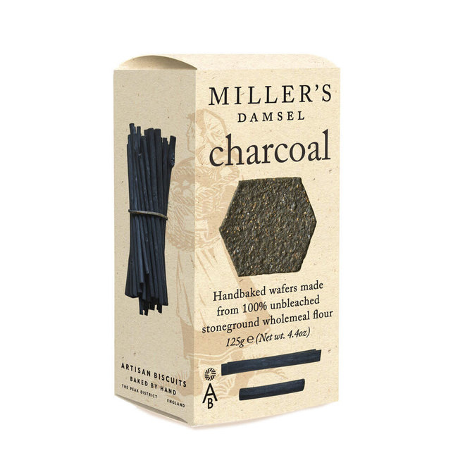 Miller's Damsels Charcoal (4.4oz)