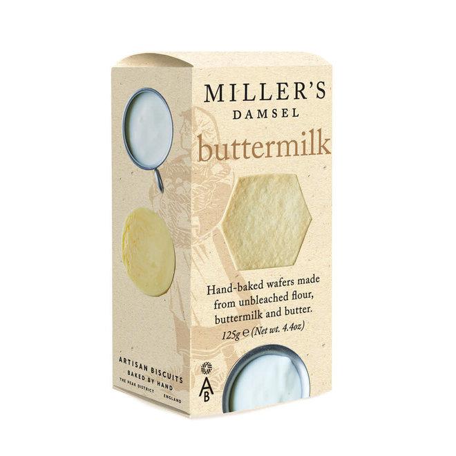 Miller's Damsels Buttermilk (4.4oz)