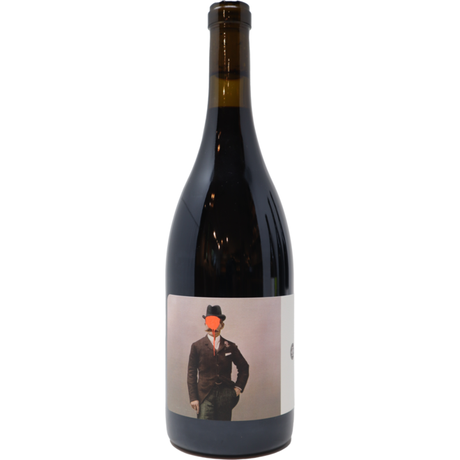 "2019 Cruse Wine Co ""Charlie Heintz"" Syrah, Sonoma Coast, California"