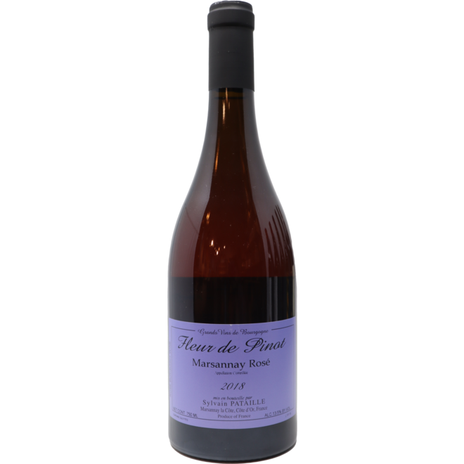 "2018 Sylvain Pataille Marsannay Rosé ""Fleur de Pinot"", Burgundy, France"
