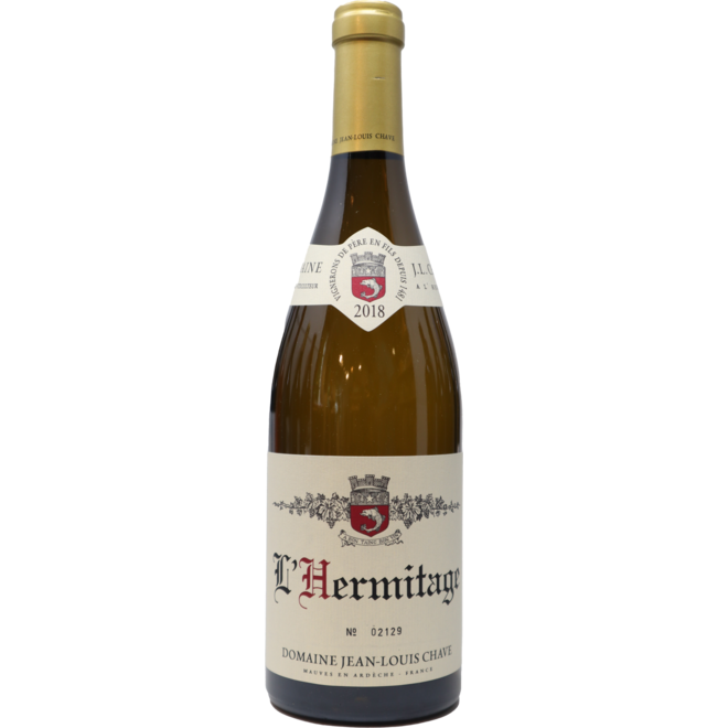 """2018 Domaine Jean-Louis Chave """"Hermitage Blanc"""" - Rhone Valley, France"""