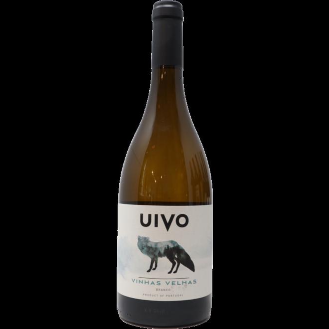 """2018 Folias de Baco """"Uivo Branco VV"""", Douro, Portugal"""