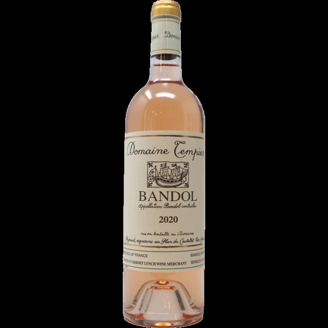 2020 Domaine Tempier Bandol Rosé - Provence
