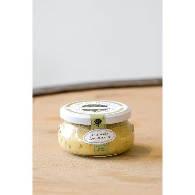 """Bella Cucina """"Artichoke Lemon"""" Pesto 6oz"""