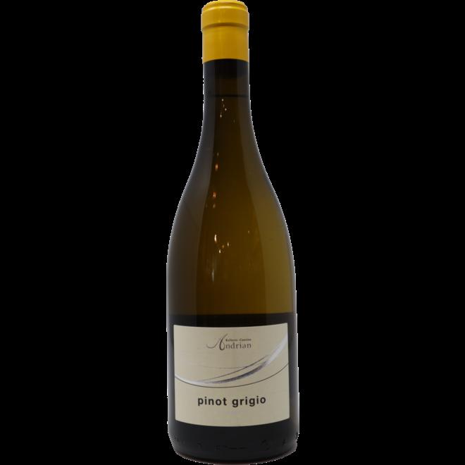 2019 Andriano Pinot Grigio, Alto Aldige, Italy