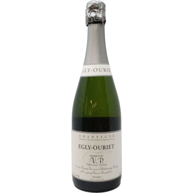 NV Egly Ouriet Grand Cru, Extra Brut, Champagne, France