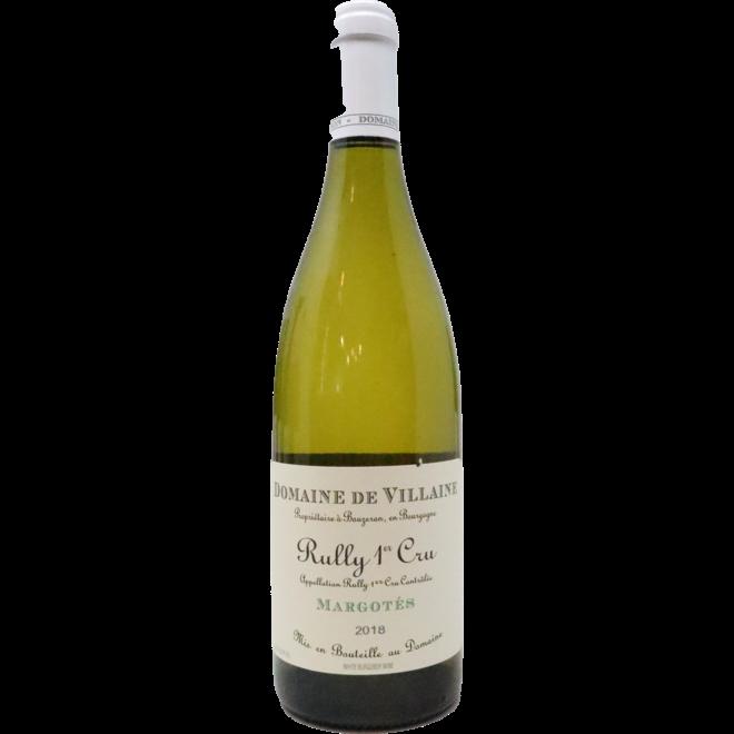 """2019 Domaine  A et  P de Villaine Rully Blanc 1er Cru """"Les Margotés"""" - Burgundy, France"""