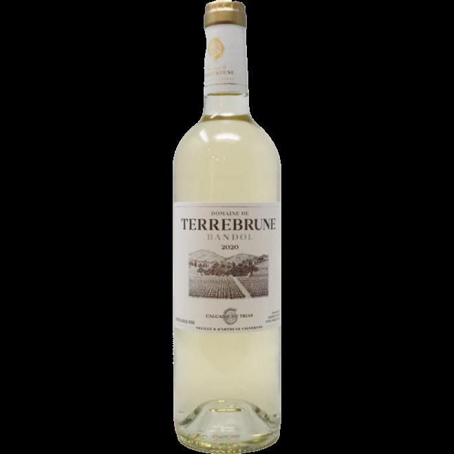 "2020 Domaine de Terrebrune Bandol Blanc ""Trias"", Provence, France"