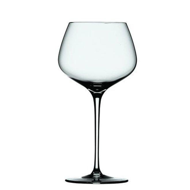 Spiegelau Willsberger 25.6oz Burgundy glass (set of 4)