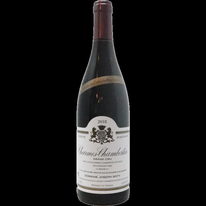 "2018 Domaine Joseph Roty Charmes-Chambertin Grand Cru ""Tres Vieilles Vignes"", Burgundy, France"