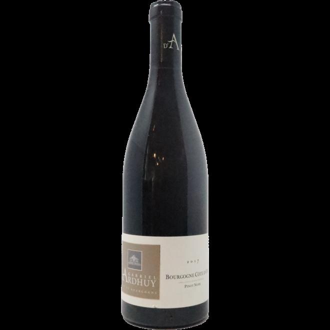 "2017 Domaine d'Ardhuy Bourgogne Rouge ""Gabriel"", Burgundy, France"