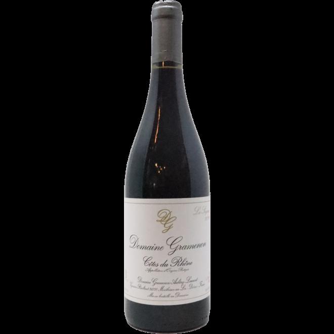 """2019 Domaine Gramenon Côtes du Rhône """"La Sagesse"""", Rhone Valley, France"""