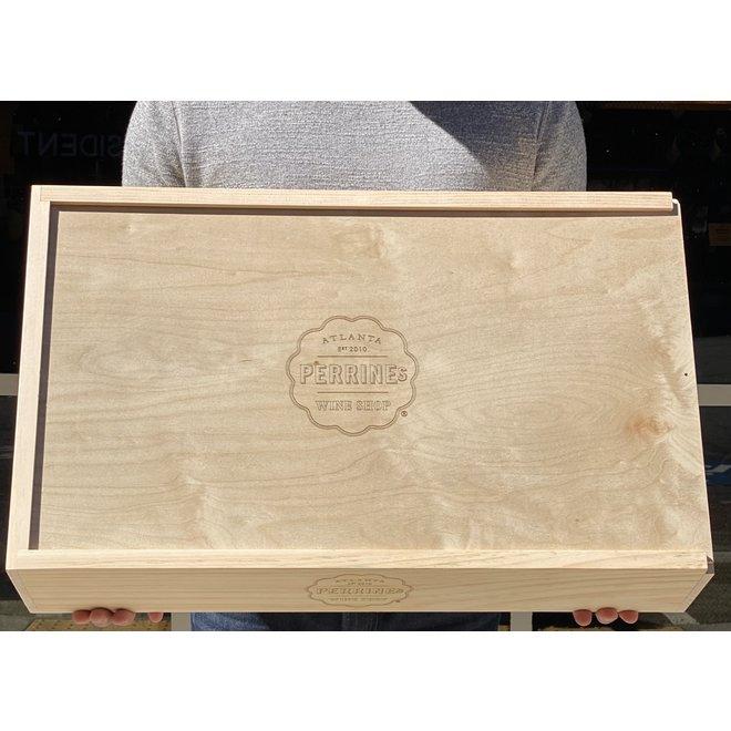 Perrine's Wine Box 6