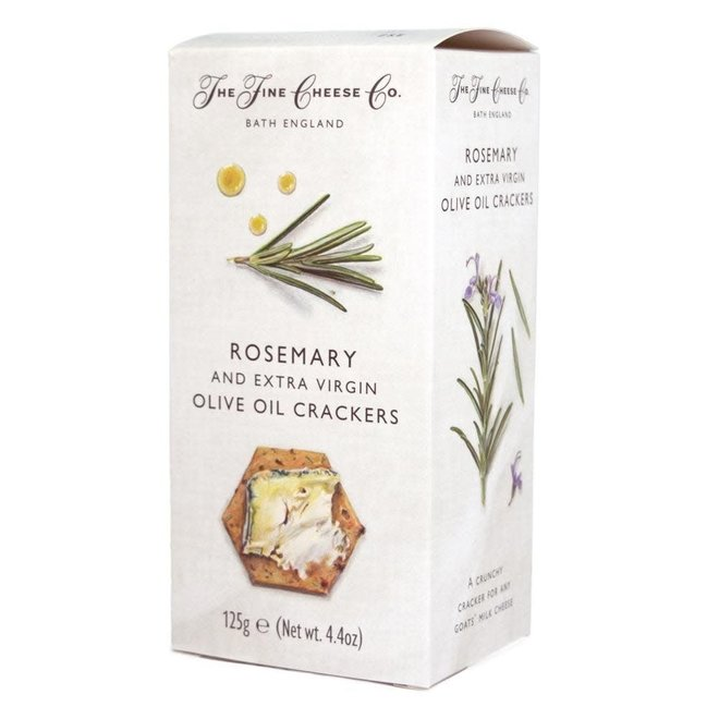 Fine Cheese Co. Rosemary & Extra Virgin Olive Oil (4.4oz)