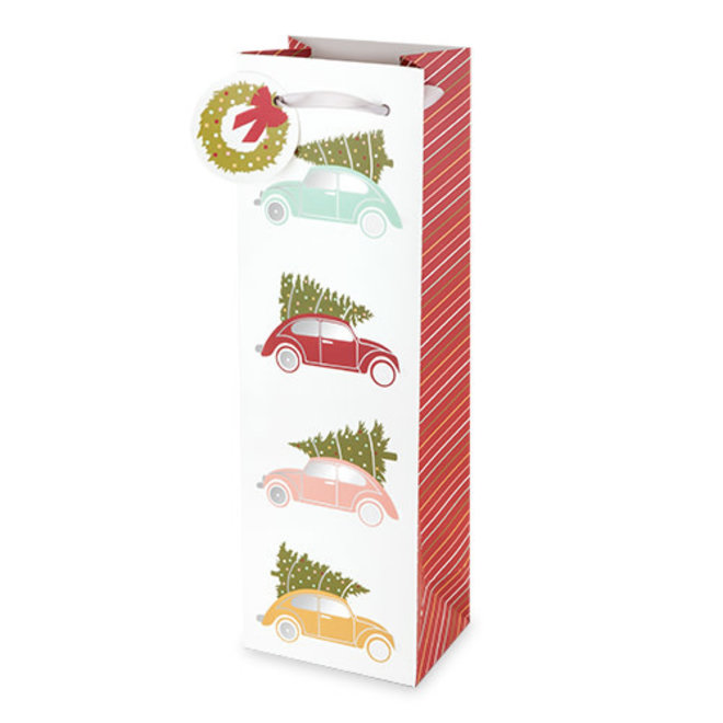 Christmas Tree Cars