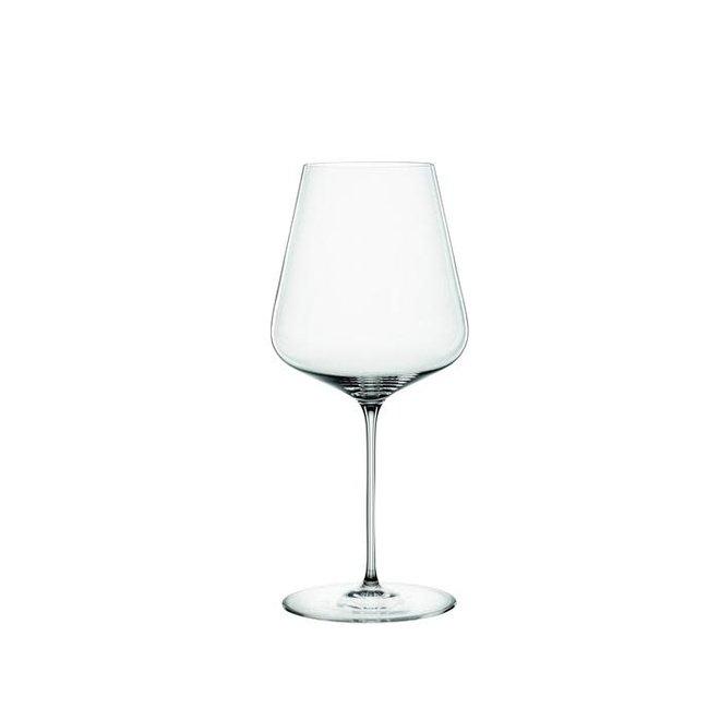 Spiegelau Definition 26 oz Bordeaux Glass (set of 2)