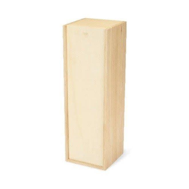 Magnum Wooden Wine Box