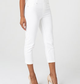 Liverpool Chloe cropped rolled cuff