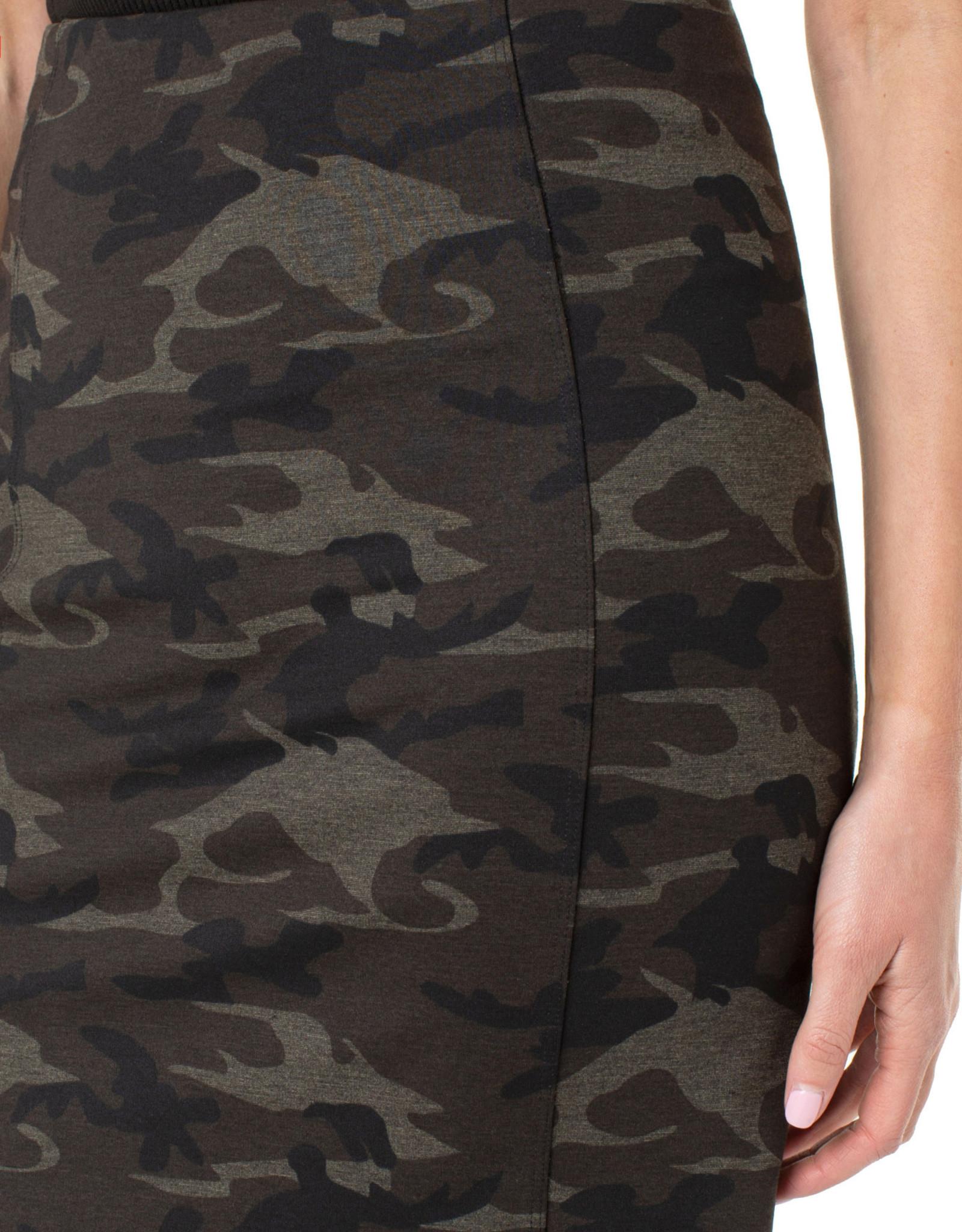 Liverpool Reese skirt