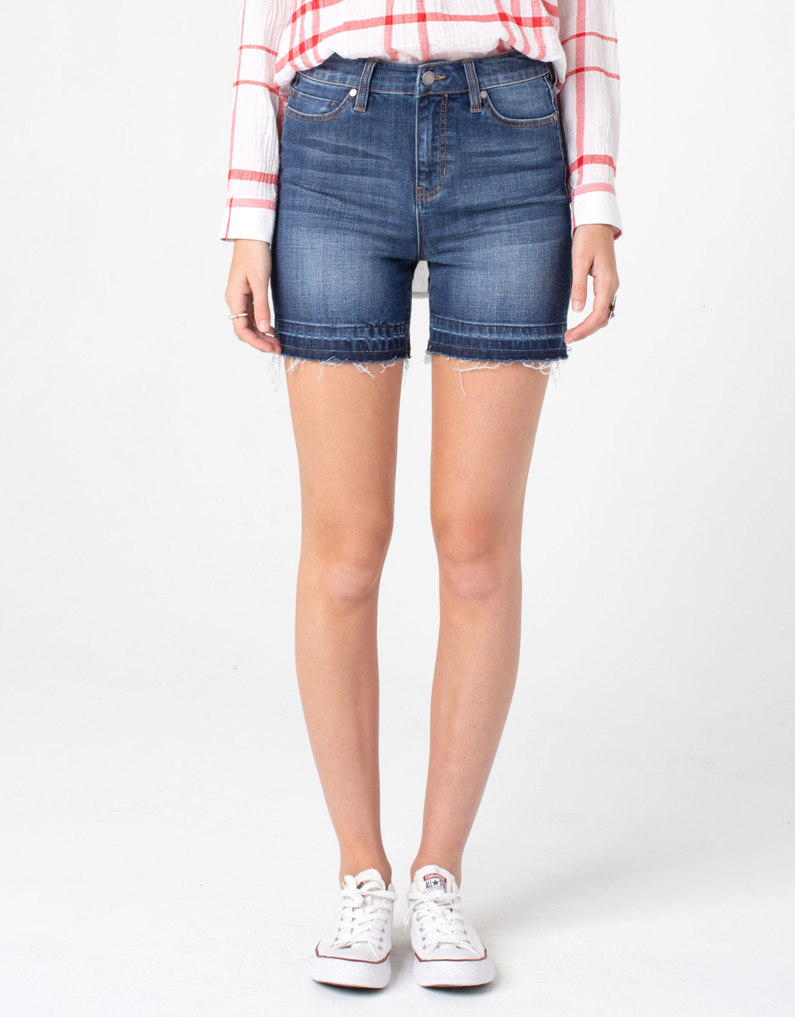 Liverpool Vickie High Rise short