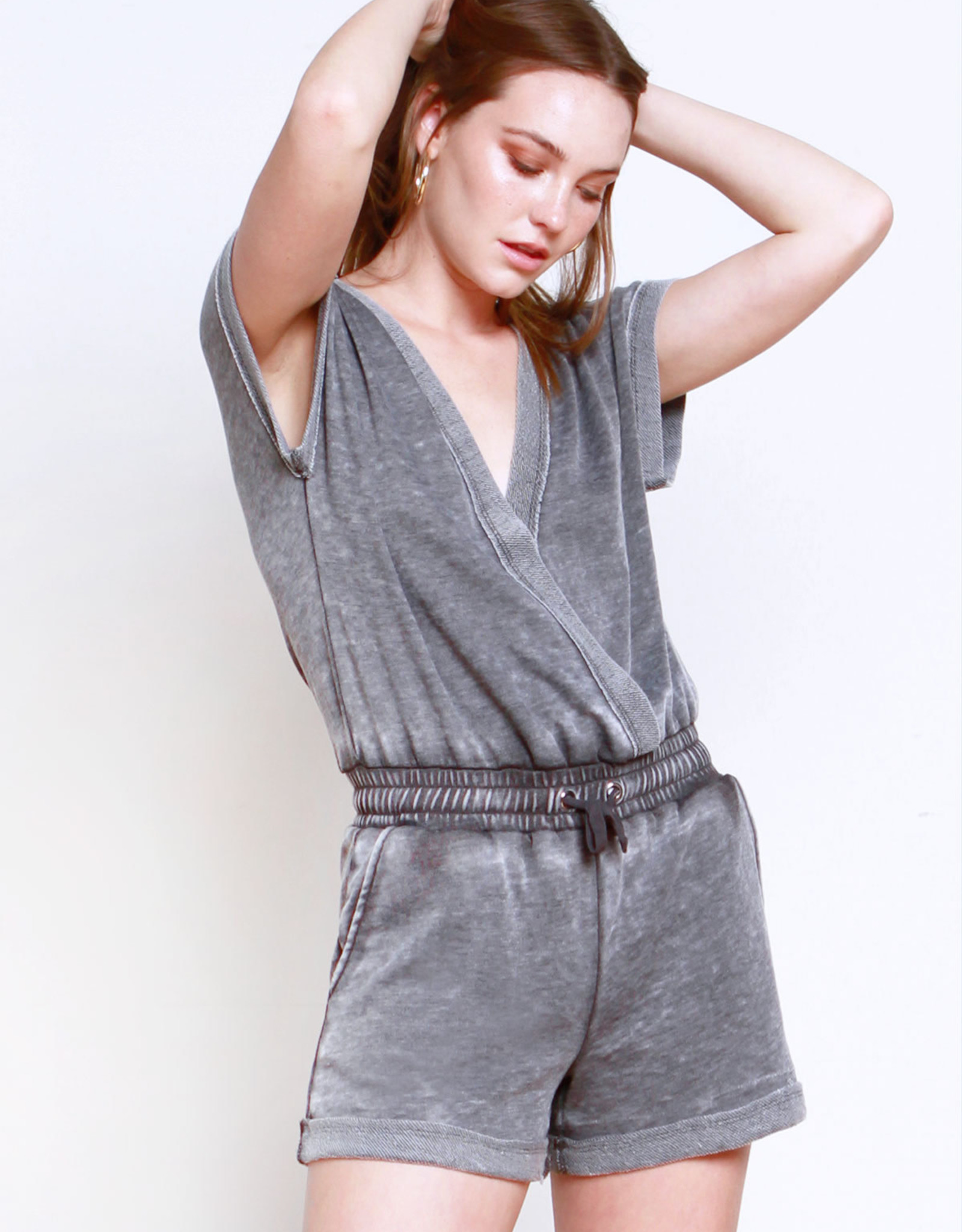 Another Love Liv Romper