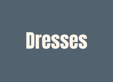 Dresses, Jumpsuits, & Rompers