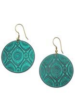 Matr Boomie Devika earrings- Ajna
