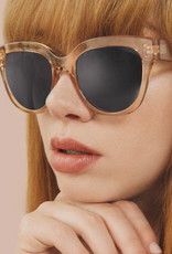 Freyrs Eyewear Jane sunglasses- tan