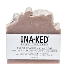 Buck Naked Buck Naked soap