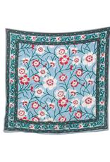 Kabir square scarf