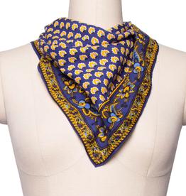 Kamala square scarf