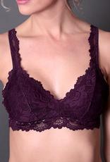 Classic Lace Bralette (XL 40-42)