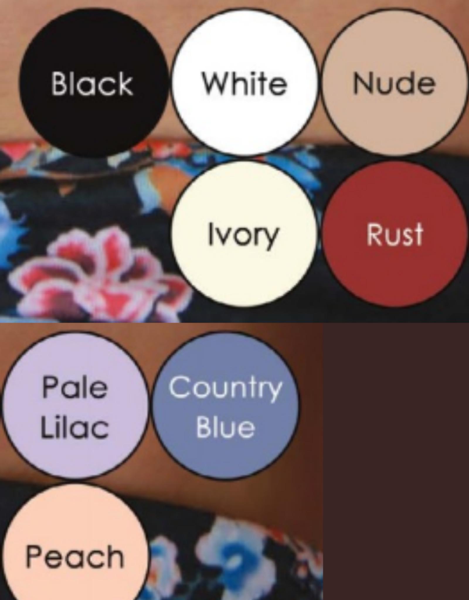 Undie Couture Lace Halter bralette