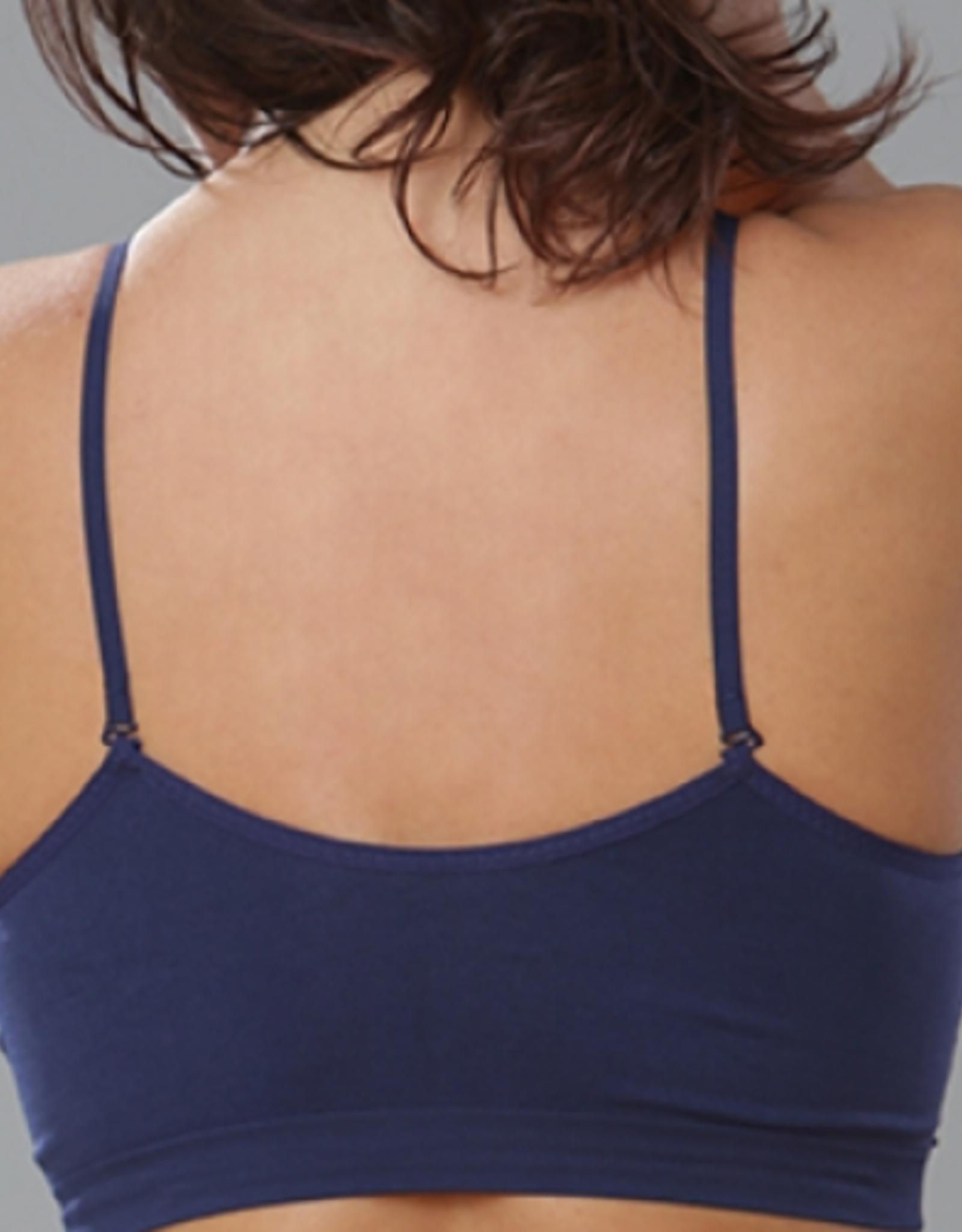 Seamless bra (38A-42D/DD)